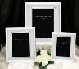 The Personal Touch Frames